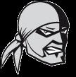 Logo der Berlin Rebels